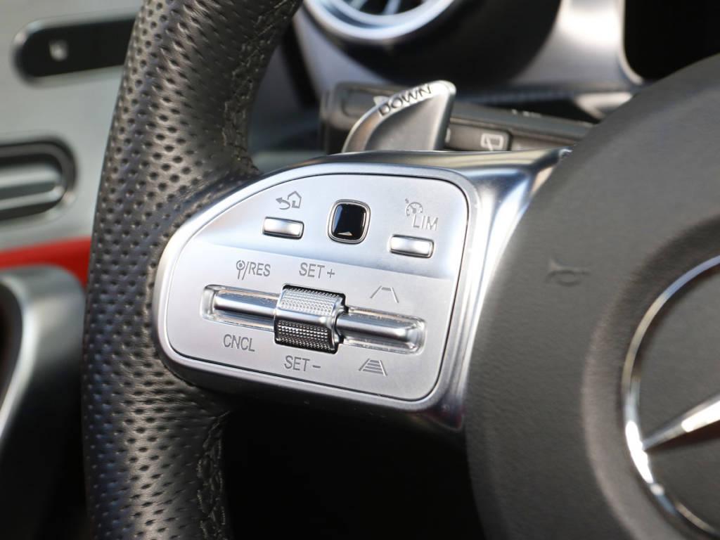 Prueba Mercedes-AMG A 35