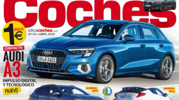 Revista Coches 214