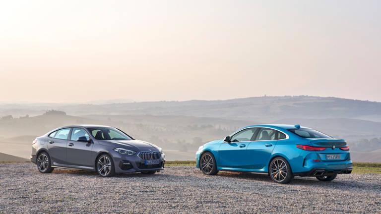 Alternativas BMW Serie 2 Gran Coupé