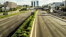 bajada tráfico España