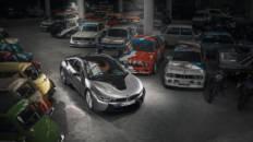 BMW i8 fin producción