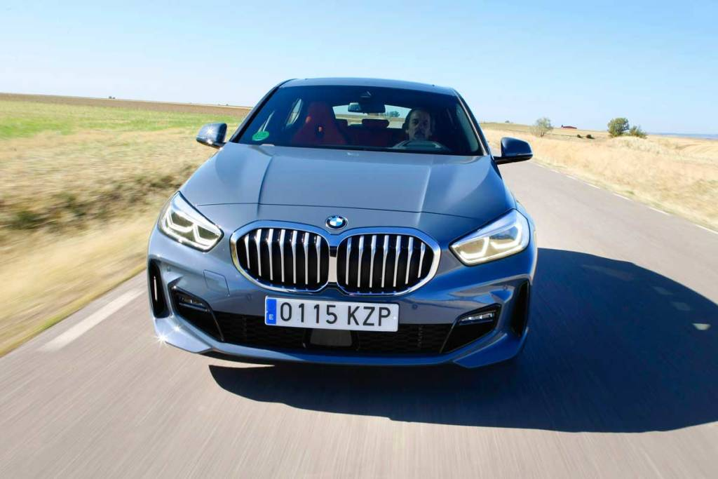BMW Serie 1 precio