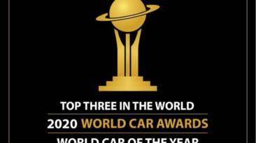 coche del año mundo