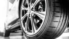Contaminación coches frenos y neumáticos