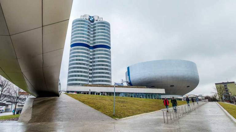 fábricas coches