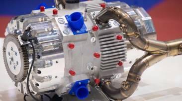 innengine motor