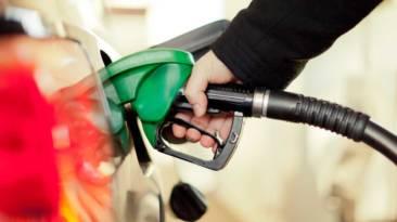 precio gasolina alarma