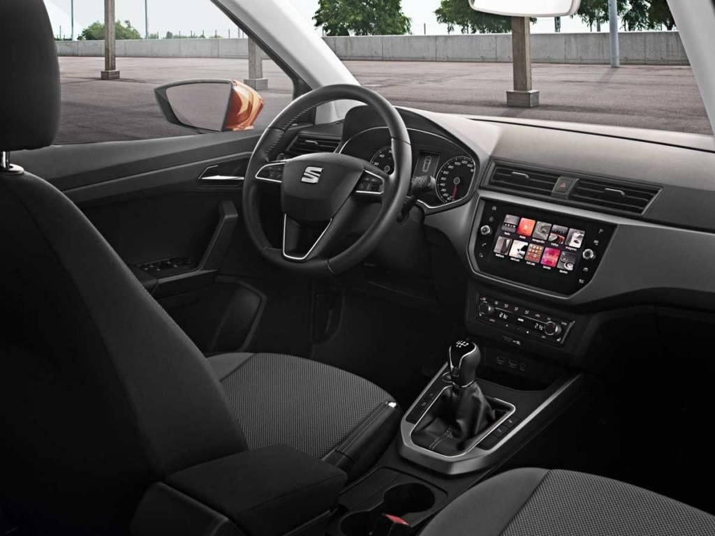 SUV por menos de 20.000 euros SEAT Arona