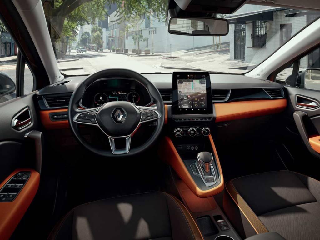 SUV por menos de 20.000 euros Renault Captur