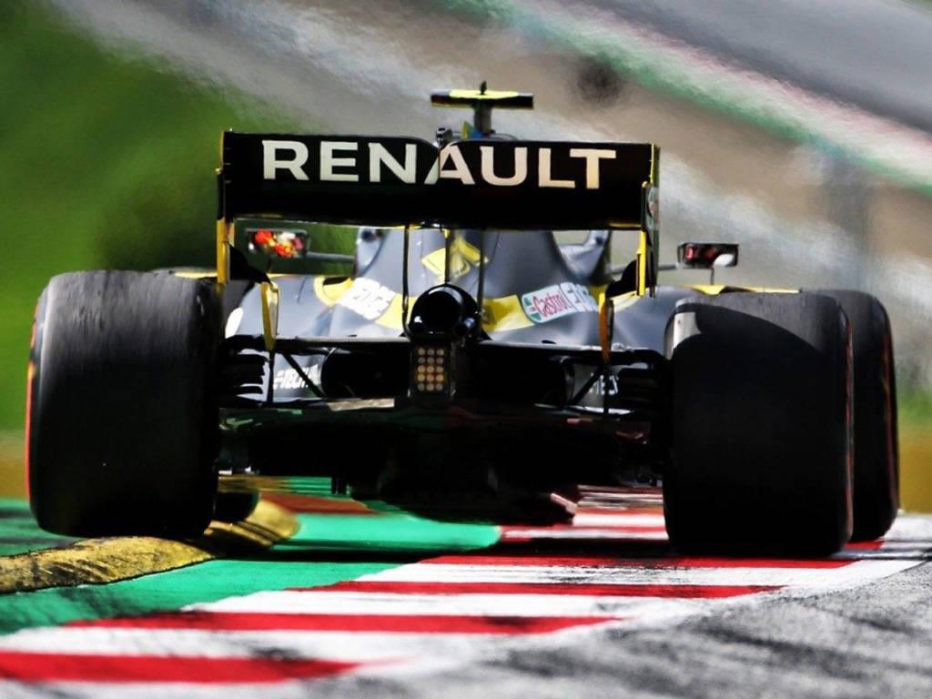 Fernando Alonso ficha por Renault