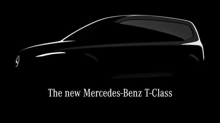 Mercedes-Benz Clase T