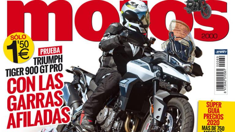 Revista Motos 69