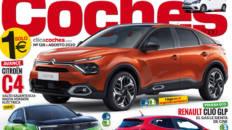 Revista coches 128