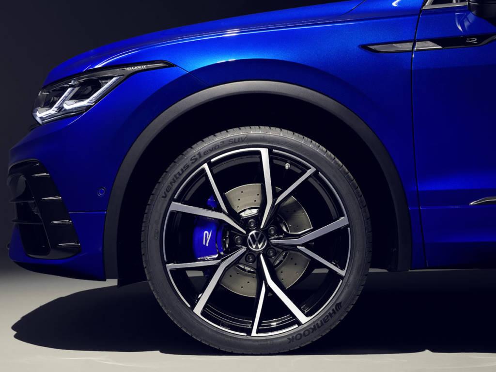 Volkswagen Tiguan R 2020