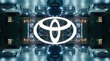 logo toyota 2020