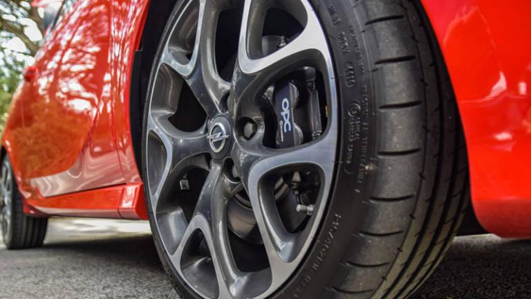 Ranking neumáticos