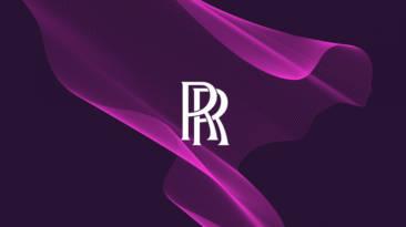 Renovación logo Rolls-Royce