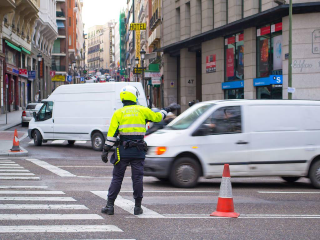 Confinamiento Madrid covid-19