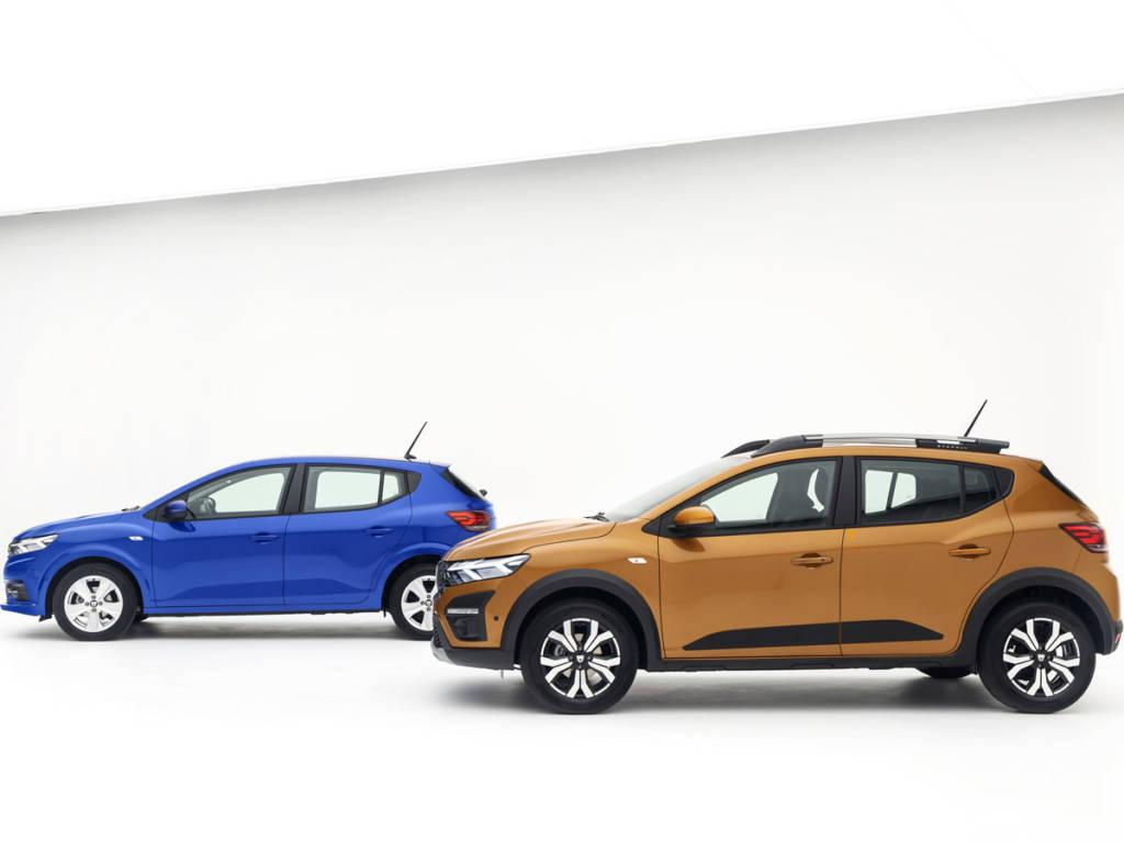 Dacia Sandero Stepway 2021 (9)