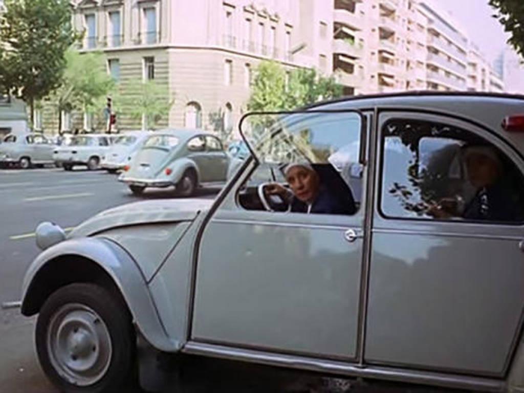 Sor Citroën
