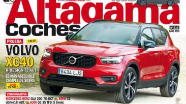 Revista Altagama 216