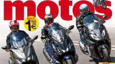 Revista Motos 74