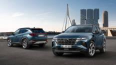 Hyundai Tucson 2020 precio