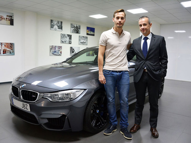 Canales-BMW-M4