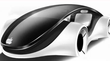 Proyecto Titan coche Apple