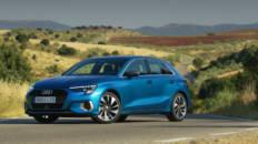 Prueba Audi A3 Sportback 35 TDI S tronic 2020