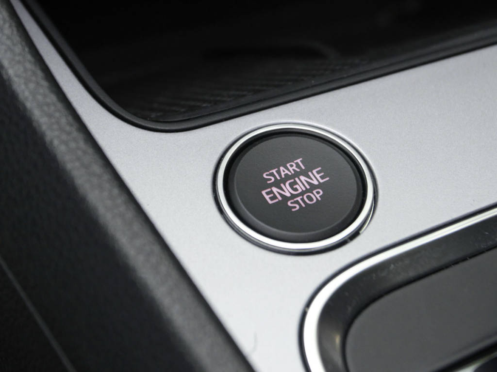 Prueba SEAT Ateca FR 2020