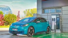 Prueba Volkswagen ID3 2020