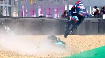 Salvada MotoGP
