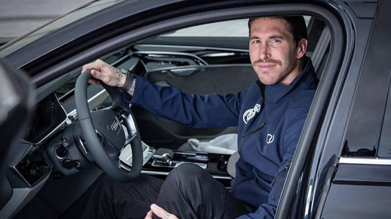 Sergio-Ramos-Audi