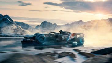 Alpine F1 Team presentación