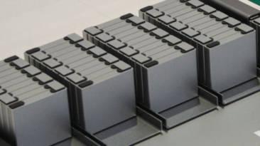 Batería coches eléctricos impresoras3D