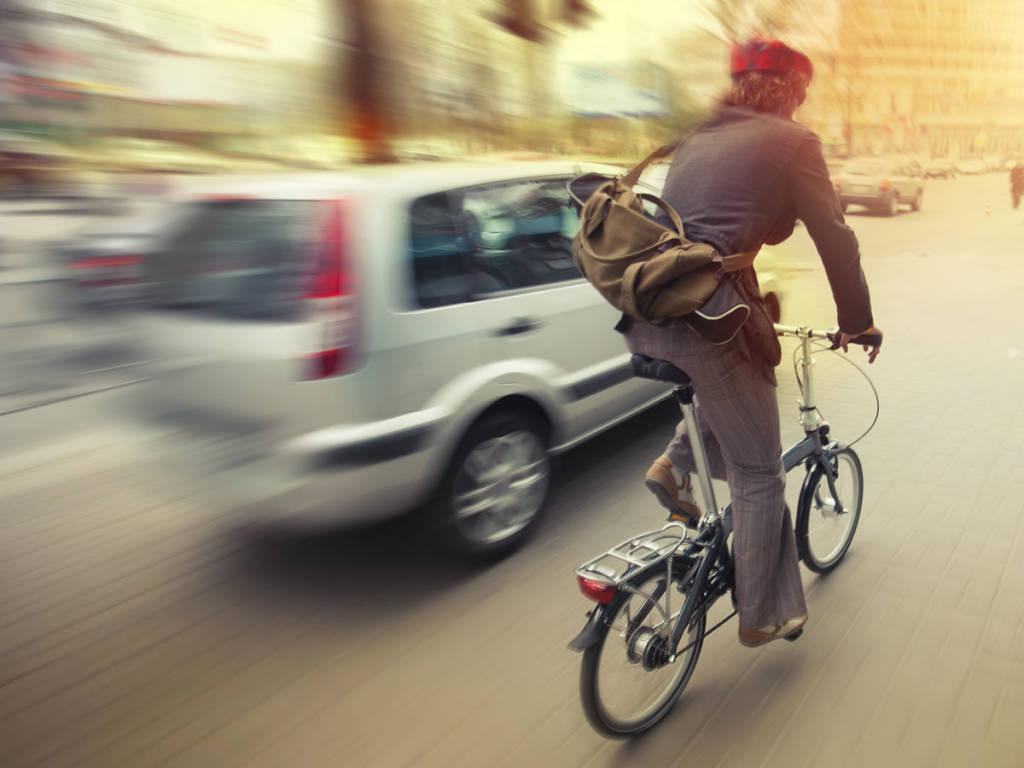 Curso DGT ciclistas