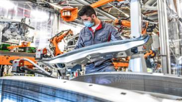 El Programa Audi Ideas se puso en marcha en 1994