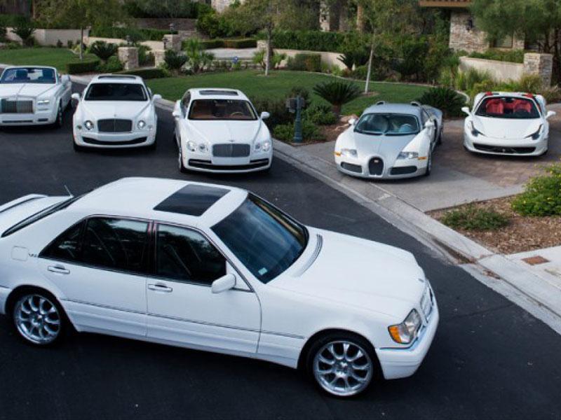 Mercedes-Benz-Clase-S