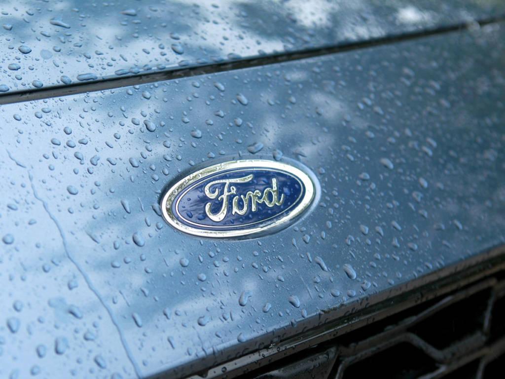 Prueba Ford Kuga 2.0 EcoBlue MHEV 4X2