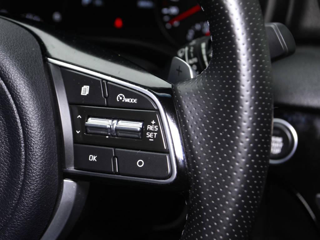 Prueba Kia Sportage 1.6 MHEV GT Line Extreme 7DCT