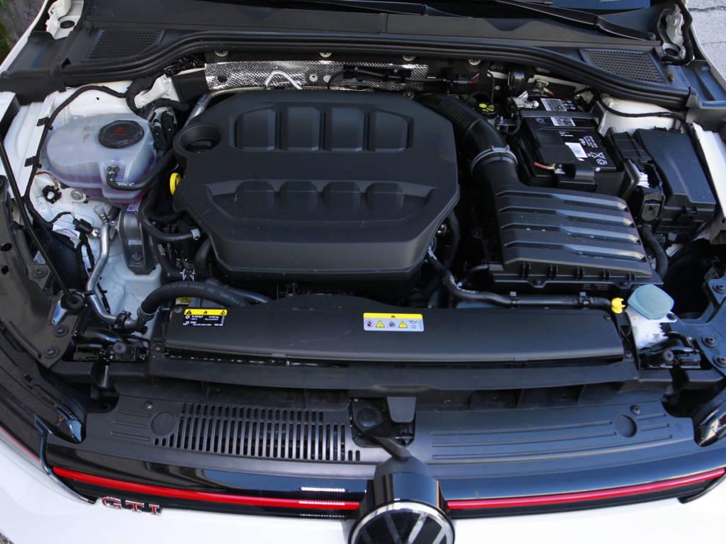Motor 2.0 TSI de 245 CV