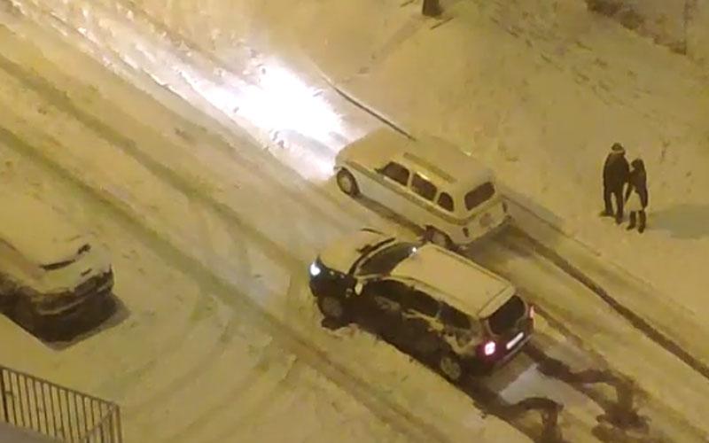 Renault 4 nevada