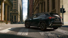 Toyota-RAV4-Electric-Hybrid-2021-Black-Edition