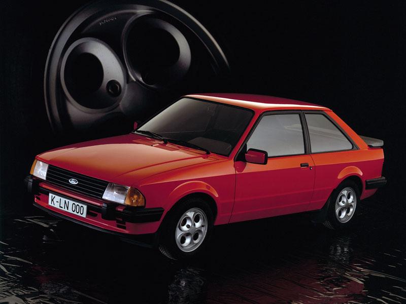 Mejor Coche del Año en España 1983 Renault 9