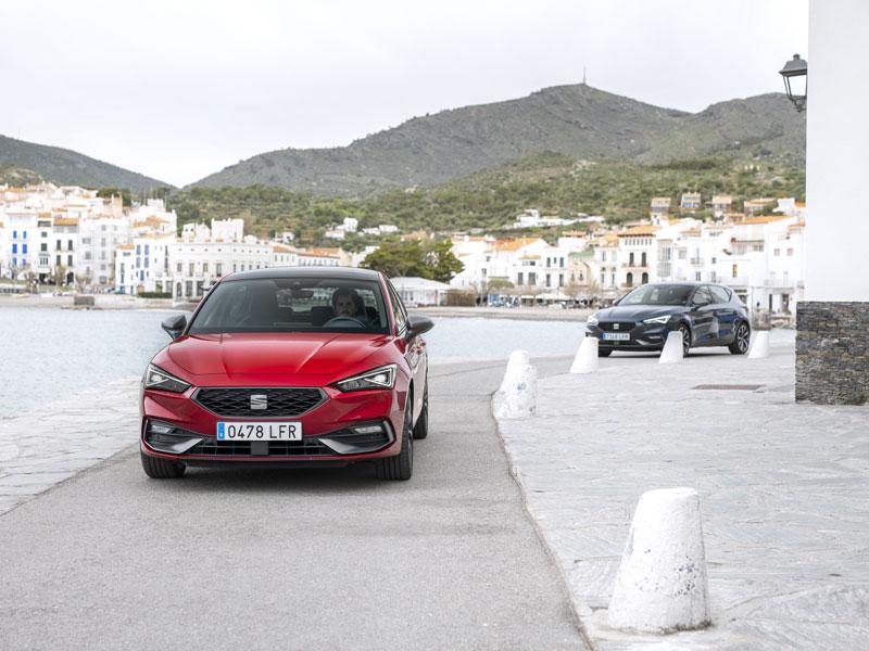 Mejor Coche del Año en España 2021 SEAT León