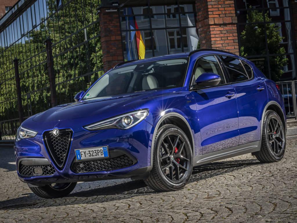 Las mejores promociones y descuentos de Alfa Romeo en marzo de 2021