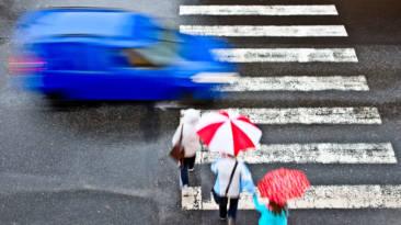Damos una serie de recomendaciones para evitar atropellos en la ciudad