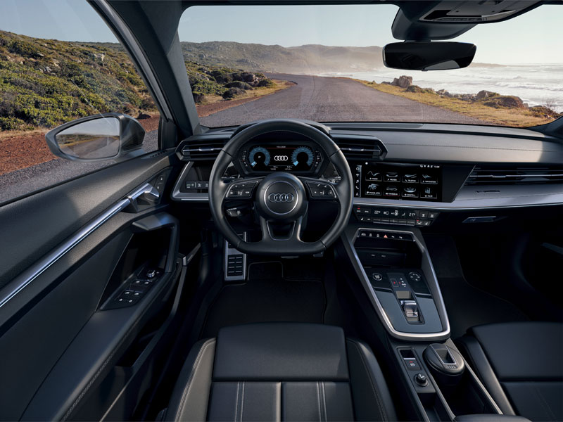 Pronto llegará una variante a gas para que denominará al modelo como Audi A3 Sporback G-tron