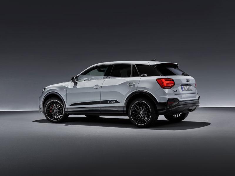 Nueva generación del SUV urbano premium